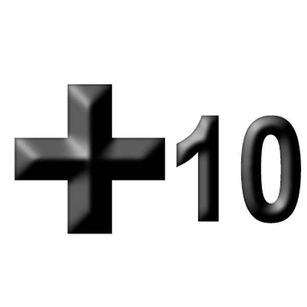 10號風球